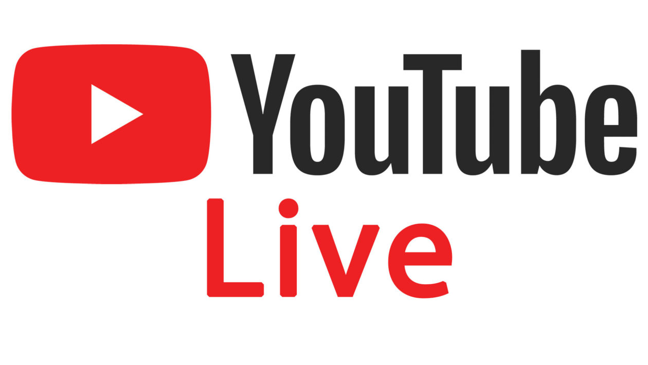 YouTube-Live-Stream-Updates