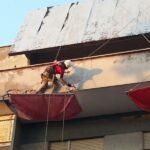 Edilizia acrobatica: cos'è e perchè preferirla all'edilizia su ponteggio