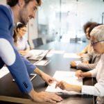 Il recruiter: le caratteristiche di chi fa ricerca personale